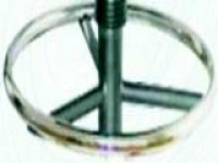 Опора для ног «кольцо» AR-F