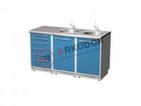 Комплект мебели для стерилизационной ARKODENT-M21