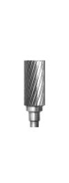 Фреза цилиндрическая 175