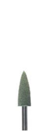 Полир силикон-карбидный пулевидный малый LC1