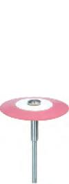 Полир дисковый линзообразный