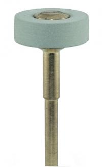 Полир диск 13 мм №1 по цирконию