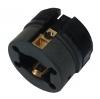 Суппорт щёточный для наконечника-микромотора STRONG 102