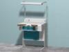 Стол зуботехнический на одно рабочее место AR-E40