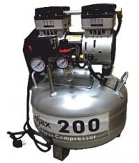 Компрессор AJAX 200 без осушителя
