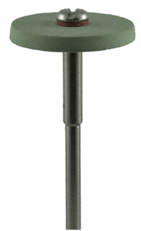 Полир диск 19 мм №2 по цирконию