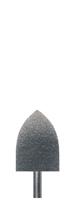 Полир силикон-карбидный пулевидный средний LM21