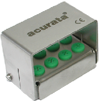 Контейнер стерилизуемый H30